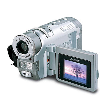iVI 4 Video Converter Home Movie Image