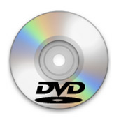 iVI 4 Video Converter DVD Import Image