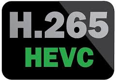 iVI 4 Video Converter hevc Image